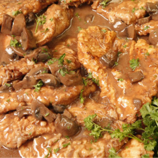 POULTRY & VEAL SPECIALTIES